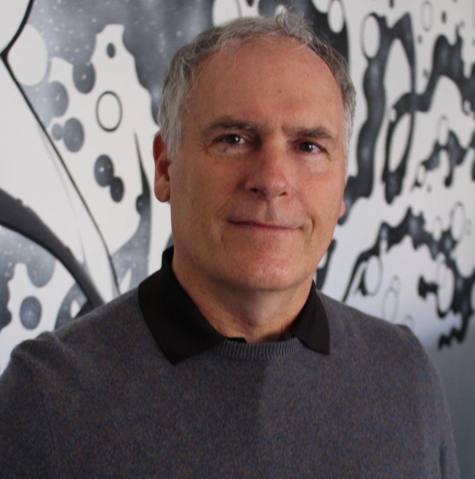 Kivil Woodward